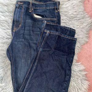 Old Navy Slim Jeans